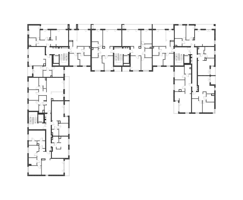 flat_building_A